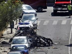 На Мальорке нашли и обезвредили еще одну бомбу