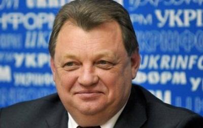 В Египте погиб экс-глава разведки Украины - СМИ