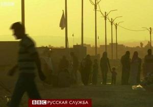 Сирия: изнасилования как средство войны