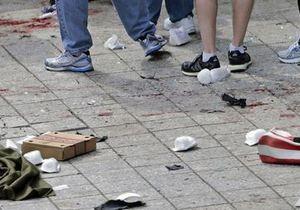 Теракт в Бостоне - Стала известна причина смерти Тамерлана Царнаева