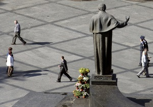 Украинцев спросили, что значит для них независимость