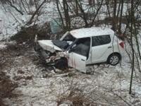 новости Черкасской области - ДТП - ДТП в Черкасской области: три человека погибли