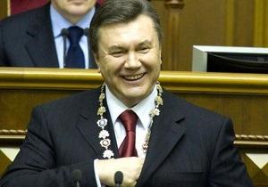Депутат Европарламента: Европа ожидает от Януковича стабилизации