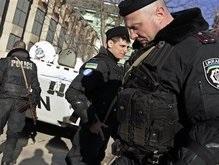 Украинские миротворцы предотвращают эскалацию конфликта в Косово