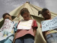 ООН: В 2007 году более 26 млн человек стали беженцами