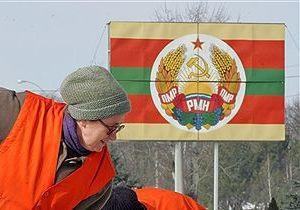 На границе Украины и Приднестровья произошла перестрелка - источник