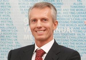 Хорошковский объяснил Корреспонденту, почему Украина сближается с ЕС, а не Россией
