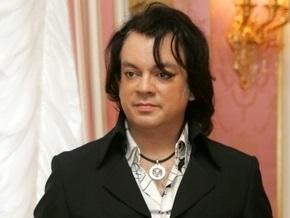 Киркоров возглавит жюри на Евровидение-2009