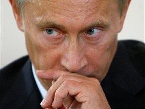 Путин: Россия должна продолжать диалог с Украиной
