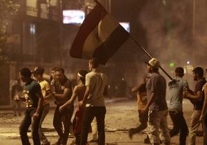 Египет требует выдать семерых коптов, причастных к созданию фильма Невинность мусульман