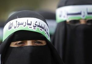 Мусульмане не будут требовать запрета в Украине скандального антиисламского фильма
