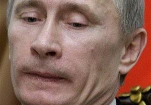Путин: Россия не будет направлять войска в Афганистан