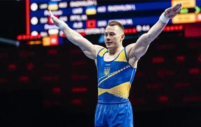 Радивилов выиграл золото на этапе Кубка вызова в Хорватии