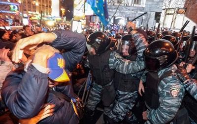 Розгін Майдану: двоє беркутівців отримали по три роки в язниці
