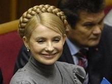 Тимошенко будет продавать госсобственность за валюту