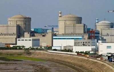 У Китаї заявили про підвищення рівня радіації на одній з АЕС