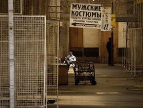 Черкизовский рынок в Москве вновь откроют в пятницу