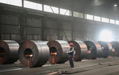 Украина нарастила объем внешней торговли на 25%