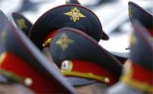 Задержан россиянин по подозрению в краже дома у соседа