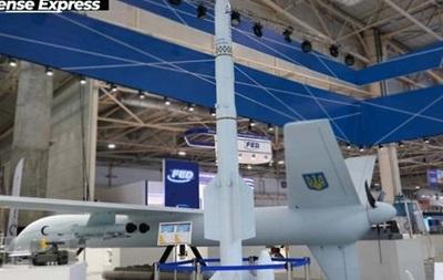 В Украине создают новую зенитную ракету