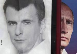 Прохоров на выборах намерен стать  главным Антипутиным