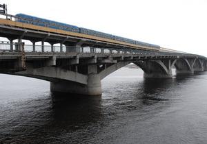 Киевский метрополитен не смог выбрать гимн