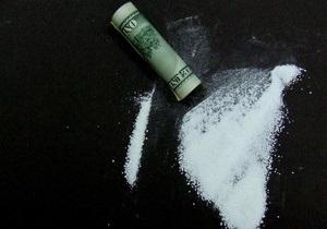СБУ: Злоумышленники доставляли наркотики в Украину из Китая по почте