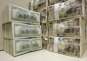 Япония резко улучшила профицит торгового баланса