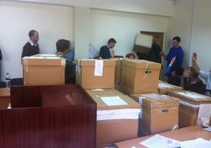 Суд запретил перевозить в ЦИК бюллетени из округа, где баллотировался Пилипишин