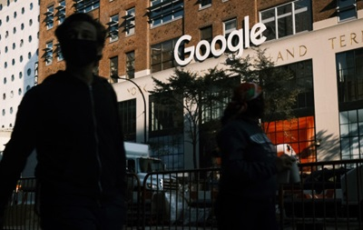 Google открыла первый офлайн-магазин