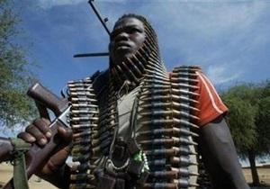Дарфурские повстанцы обвинили правительство в нарушении мирных соглашений