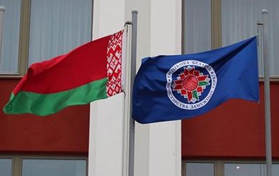 Мінськ відреагував на санкції Заходу