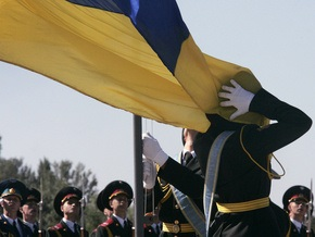 Опрос: Почти 72% граждан Украины считают себя патриотами