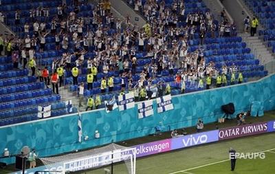 COVID против ЕВРО-2020. Проблемы турнира в РФ