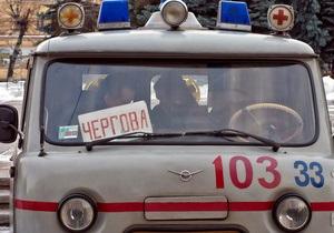 В Винницкой области от переохлаждения один мужчина умер, еще один попал в больницу
