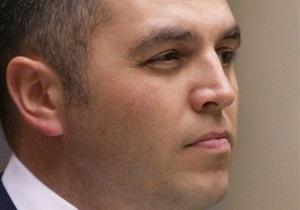 Портнов заявил Ъ, что каждый судья должен вести процесс на украинском языке