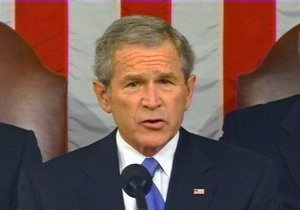 Amnesty International: США должны будут судить Буша, если признание о пытках окажется правдой