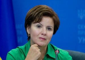 ЗН: Соратница Ющенко получит должность в Администрации Януковича