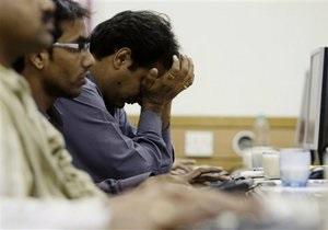 Центробанк Индии повысил прогноз инфляции