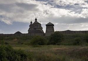 Запорожский губернатор предлагает построить верфь на острове Хортица