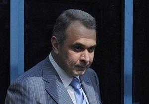 Жвания объявил о создании депутатской группы Право выбора