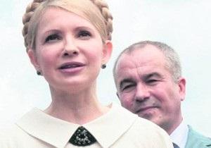 В БЮТ назвали клеветой заявления Деньковича о дачах и автомобилях Тимошенко