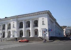В Киеве сегодня пройдет акция в защиту Гостиного двора