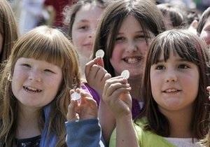 1 июня во всем мире отмечается День защиты детей