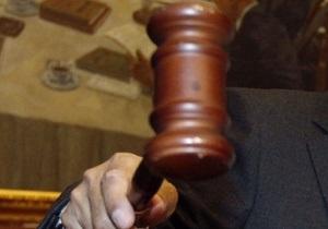 СБУ задержала четырех чиновников КГГА при получении взяток