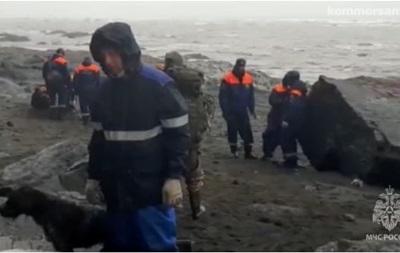 На Камчатке нашли тела 19 погибших на месте крушения Ан-26