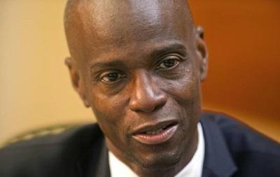 Названі підозрювані у вбивстві президента Гаїті