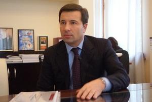 Валерий Коновалюк: «Электронная социальная карта повысит уровень социальной защиты населения Украины»