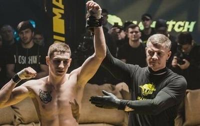 24 липня в Києві промоушн  Махач  проведе трансконтинентальні бої на голих кулаках