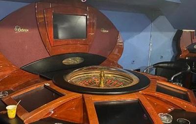 В Днепре закрыли 10 подпольных казино с миллионными доходами